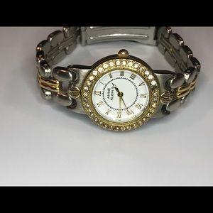 Anne Klein II Vintage Watch